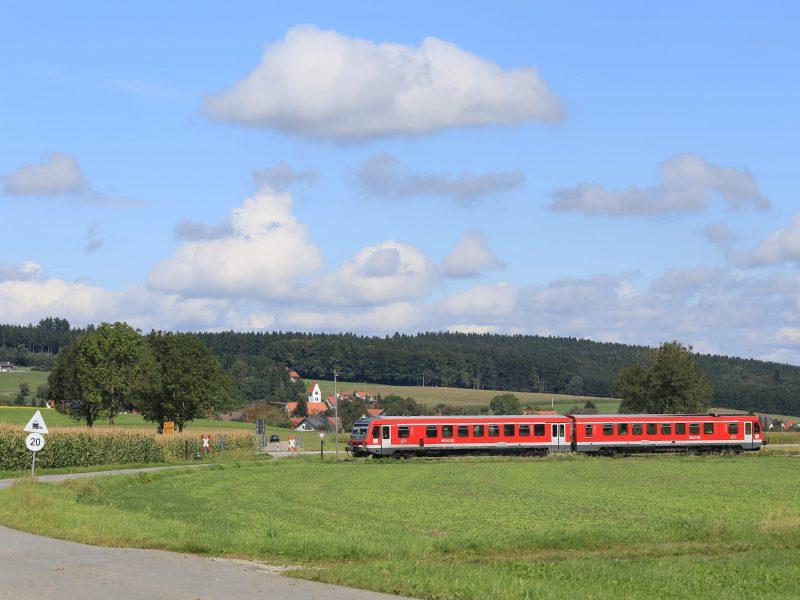 Bahn Regio