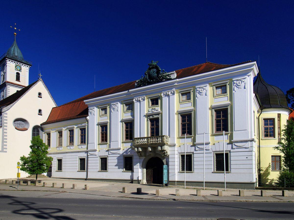 Schloss Aulendorf